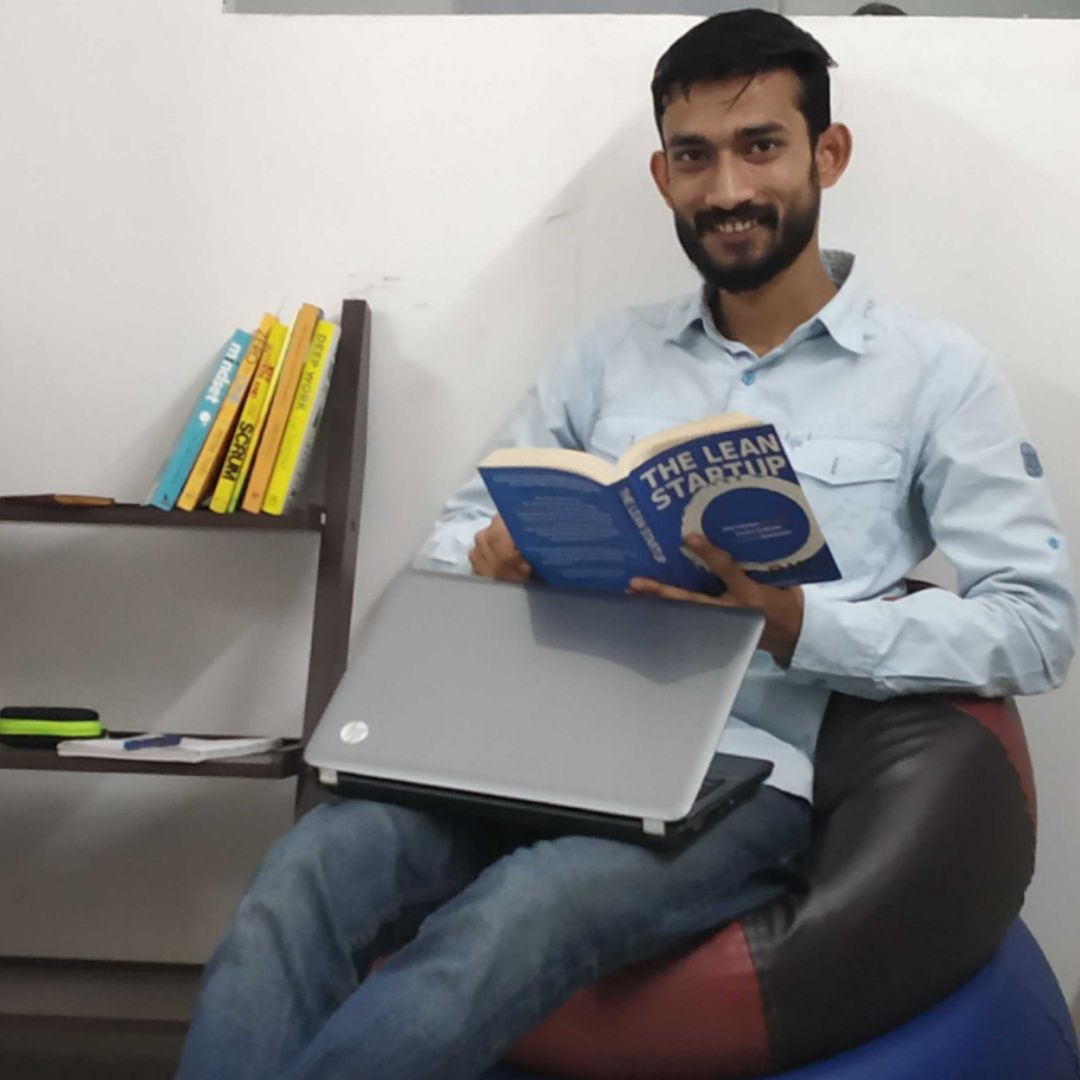 Hemant Kumar Singh